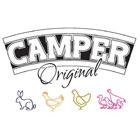Logo Camper Original