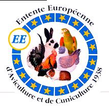 Entente Europenne d'Aviculture et de Cuniculture 1938