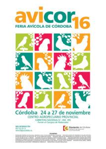 AVICOR16 - Feria Avícola de Córdoba @ Centro Agropecuario Provincial | Andalucía | España