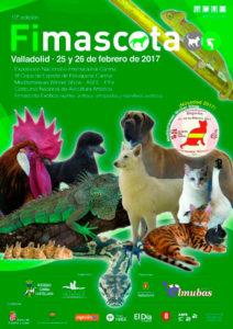 Fimascota - 10ª Edición - Valladolid