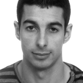 David Giralte morán