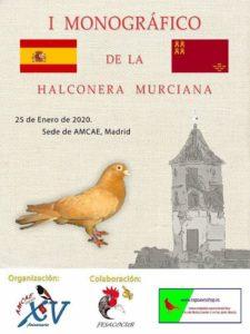 I Monográfica de la Halconera Murciana